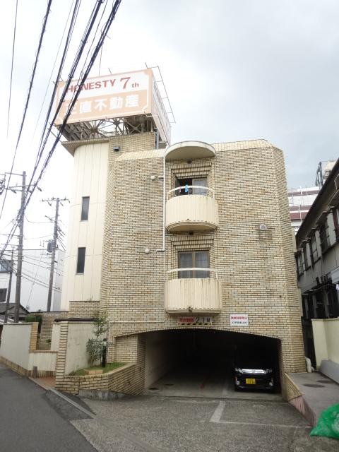 オネスティ船橋7番館外観写真