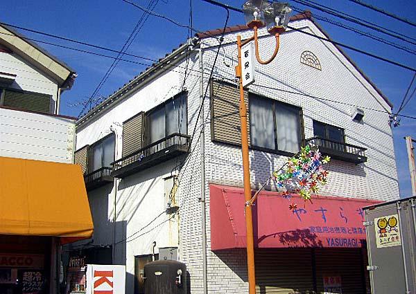 コーポタカムラ外観写真