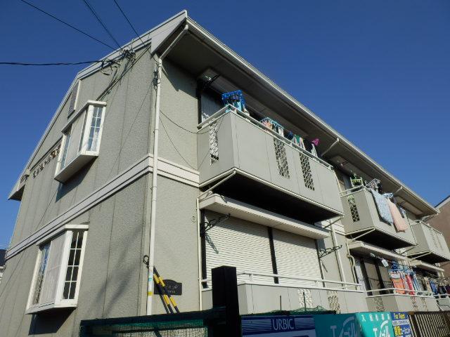 セジュール石井外観写真
