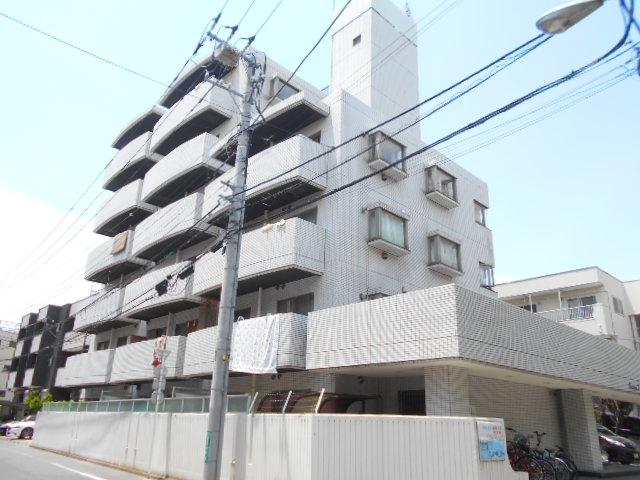 TOMIKURAⅢ外観写真