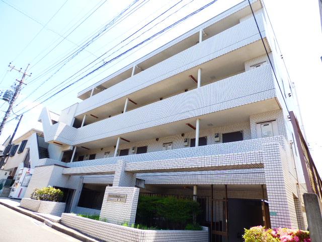 クリスタル津田沼PART1外観写真