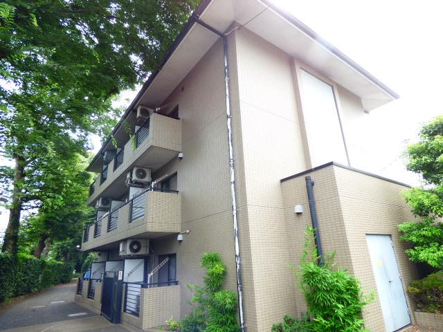 TWIN HOTARUNO Ⅰ外観写真