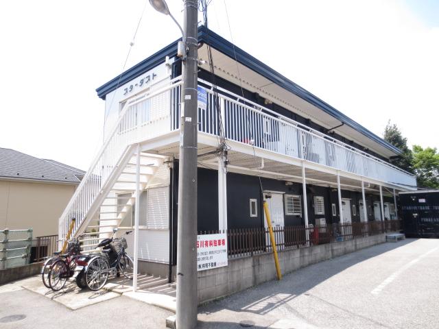 スターダスト石川外観写真