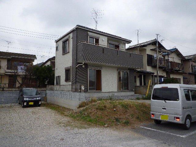 オレンジホーム田喜野井外観写真