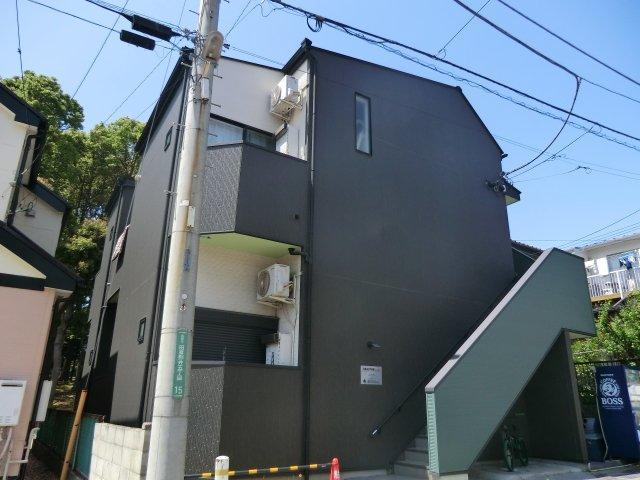 art maison(アートメゾン)外観写真