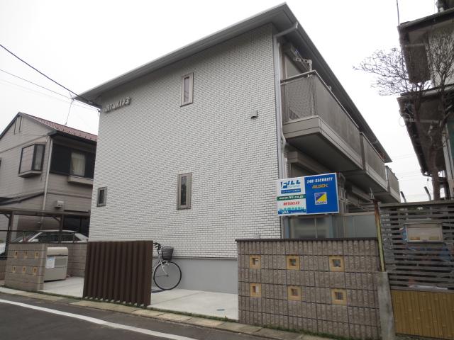 HATUKI3外観写真