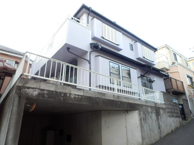 藤崎三丁目戸建外観写真