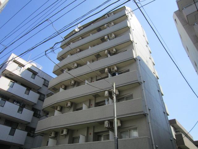 ガーラ武蔵小杉外観写真