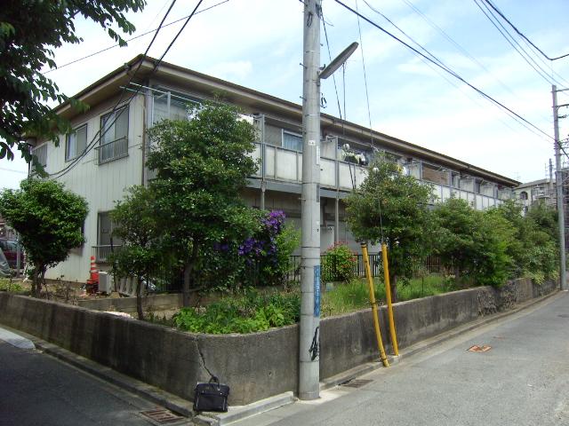 田口ホーム外観写真