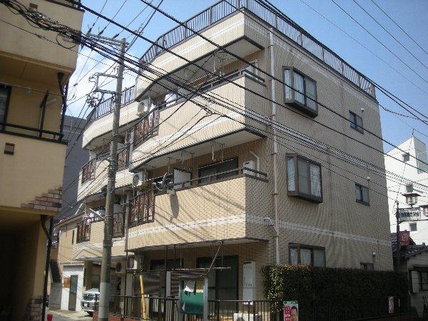 トラッドワカシマ2外観写真