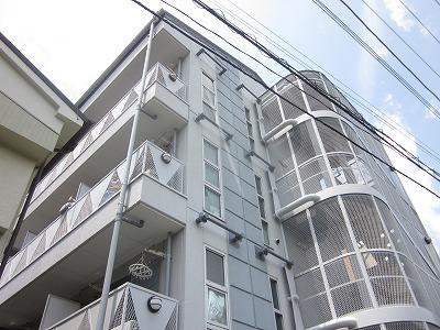 パークサイド横浜外観写真