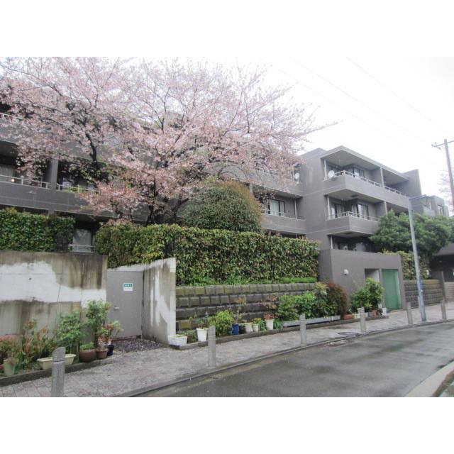 ホーフ横浜旭ケ丘外観写真