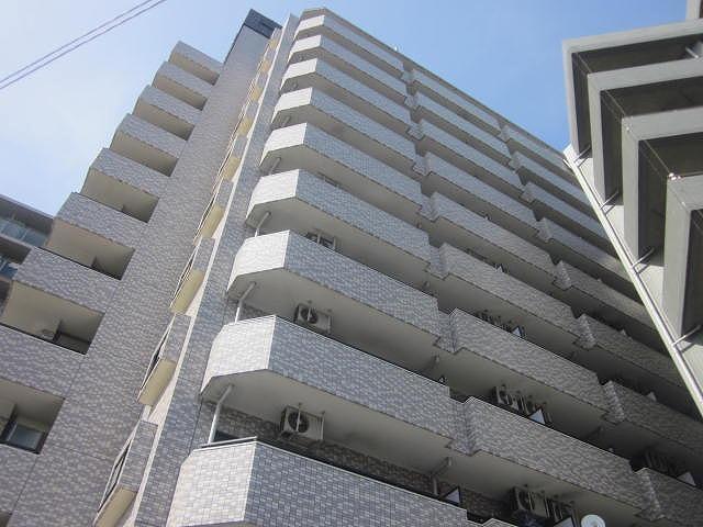 日興パレス横浜西外観写真