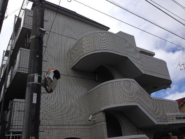 クリオ弘明寺壱番館外観写真