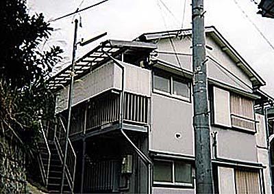 田中荘A外観写真