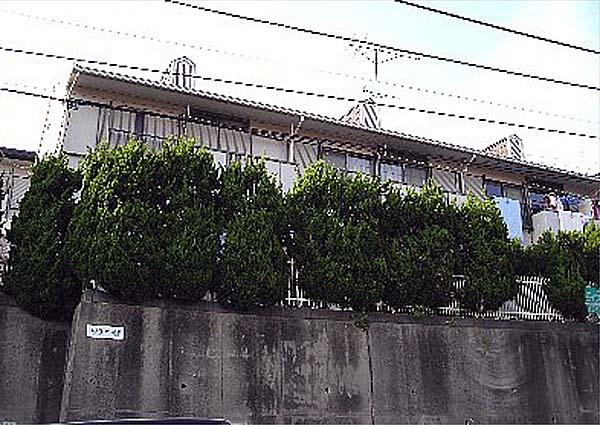 サンコーポ麻樹外観写真