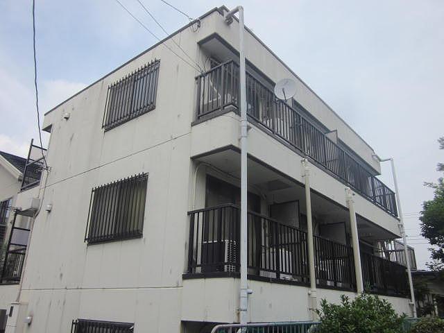 パークサイド北軽井沢外観写真