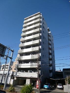 プレール・ドゥーク西横浜外観写真