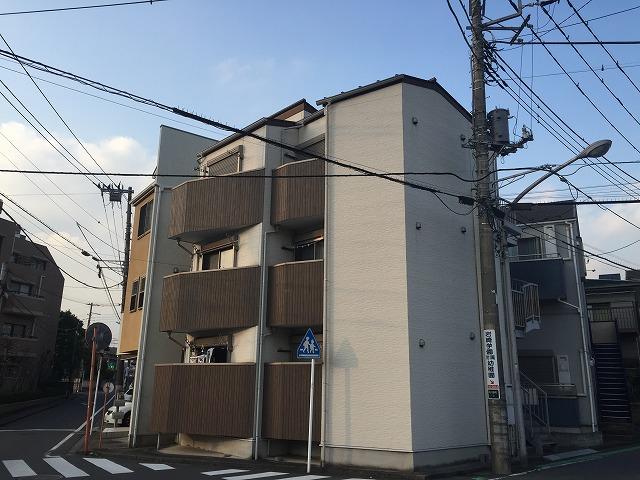 カーナyokohama外観写真