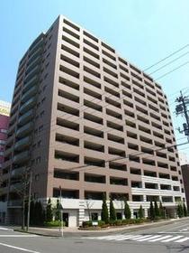 アデニウム新横浜外観写真