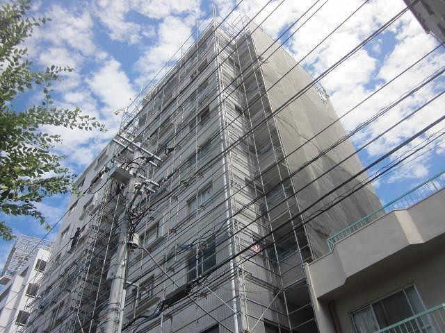 サンワイズ横浜外観写真