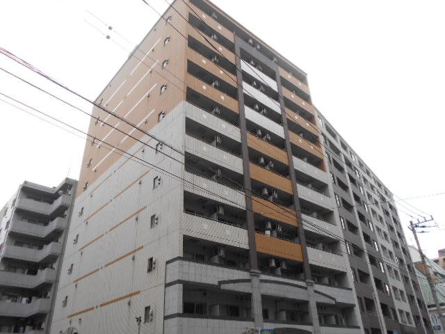 グランド・ガーラ横濱山下町外観写真