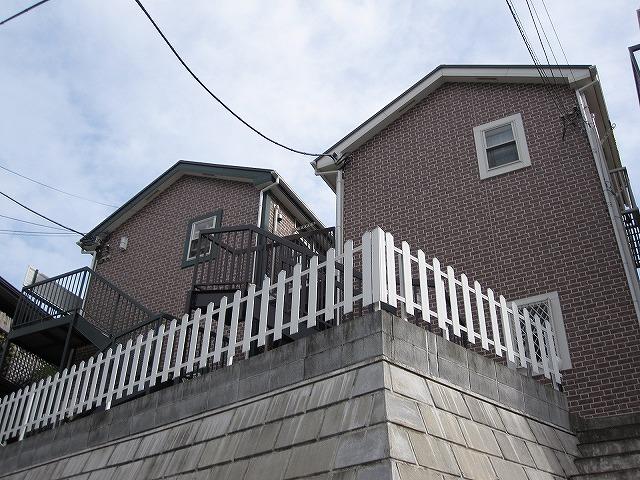 ハーミットクラブハウス井土ヶ谷外観写真