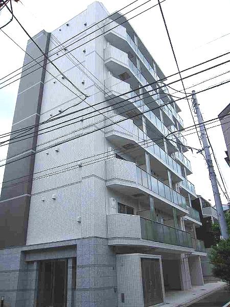 ヴェルト横浜石川町Ⅱ外観写真