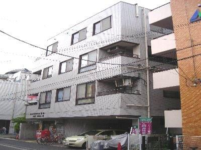 サンベイル横浜南外観写真