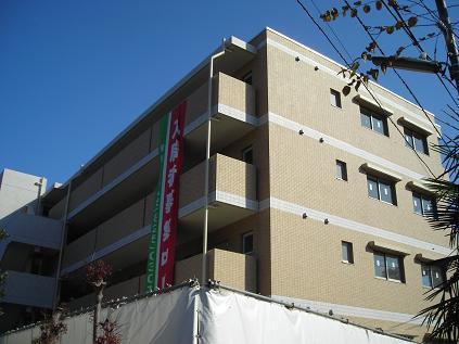 クレシア東戸塚外観写真