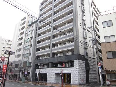 ガーラ・グランディ横濱桜木町外観写真