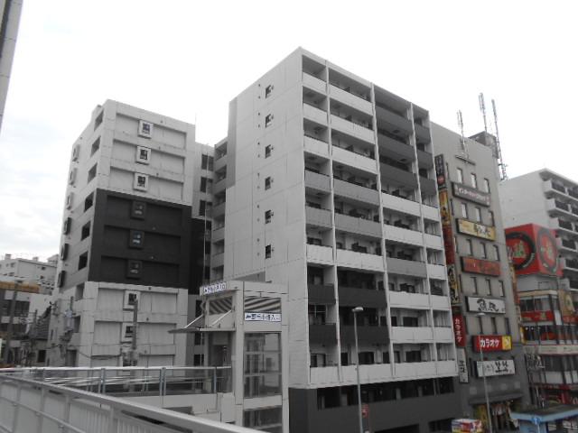 グランド・ガーラ桜木町駅前外観写真