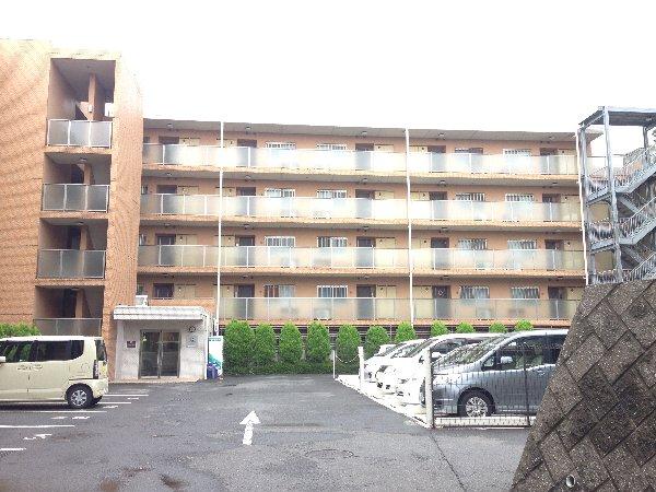 CASSIA横濱ガーデン山外観写真