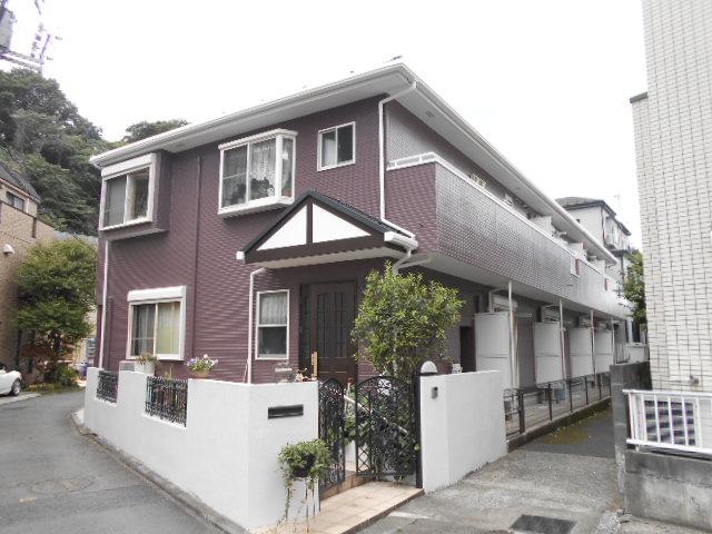 K's横浜外観写真