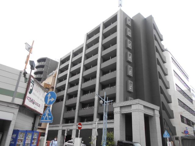 ガーラ・ステーション横濱馬車道外観写真