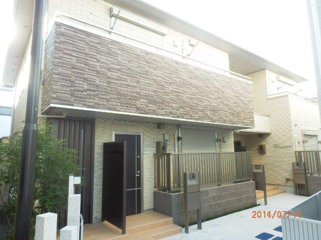 フォンテ横浜南外観写真