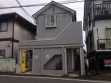 エステート西横浜外観写真