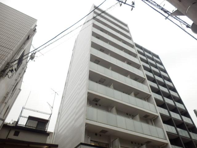 マークス横浜橋通り外観写真