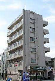 リーヴ西横浜レジデンス外観写真