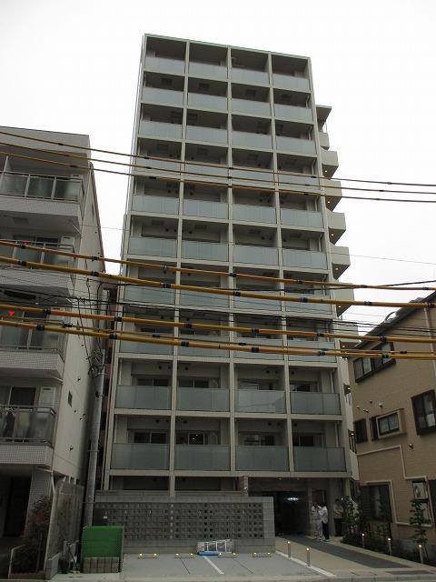 CRACIA横濱阪東橋外観写真