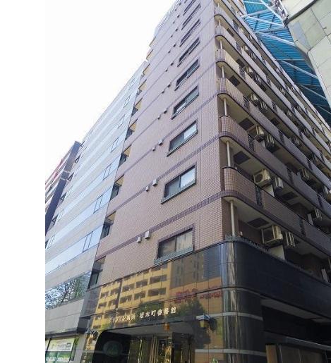 グリフィン横浜・桜木町参番館外観写真