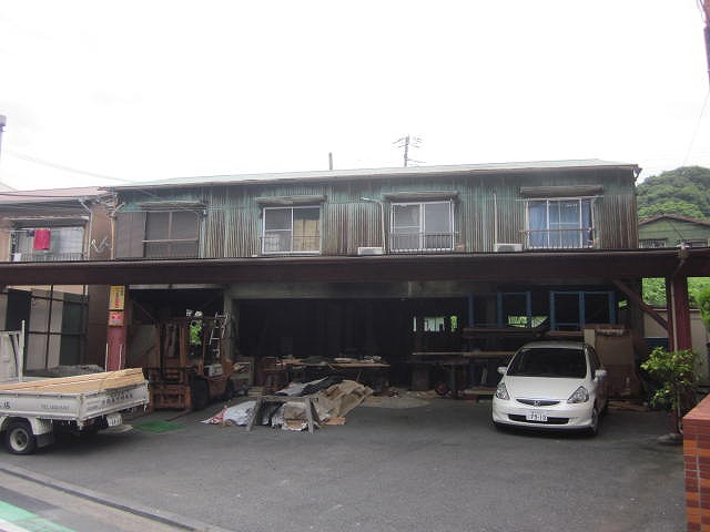 橘荘2外観写真