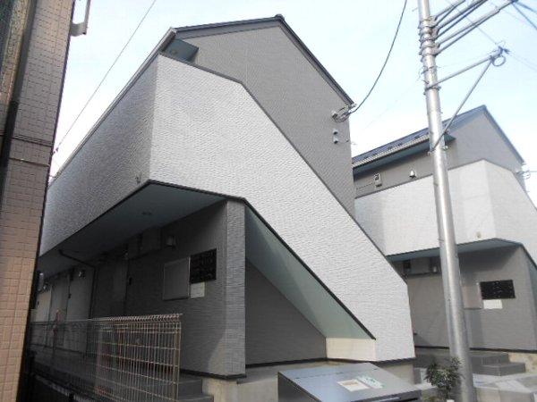 ジェムステージ桜ケ丘外観写真