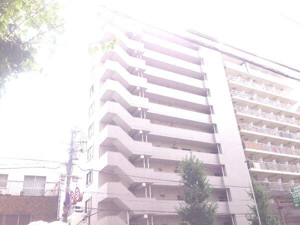 トレゾァ横浜外観写真