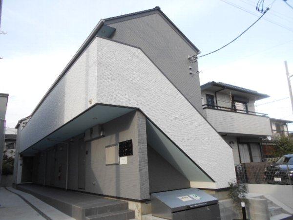 エクセラン桜ケ丘外観写真