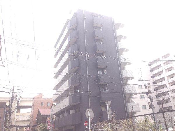 ラ・エテルノ横浜関内外観写真