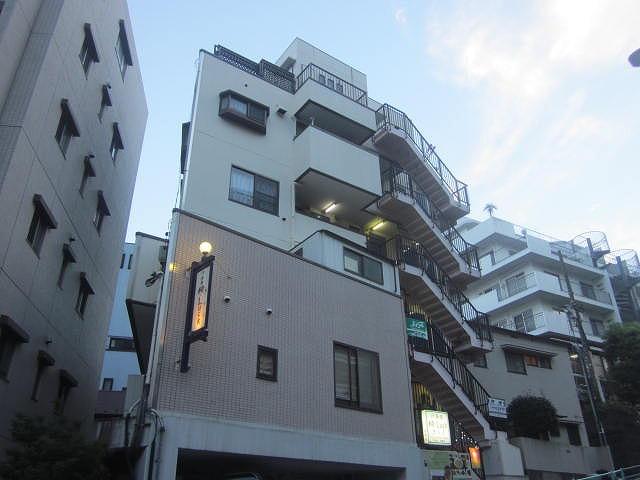 オクト・メゾン・桜木町外観写真