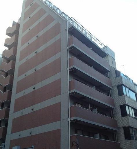 エスコート横浜関内外観写真