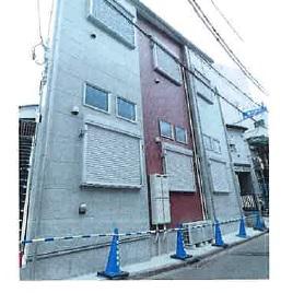 リーヴェルLeco横浜ActⅡ外観写真