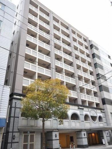 日神デュオステージ横濱マリンスクエア外観写真